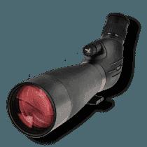 DD Optics EDX 25-50x82