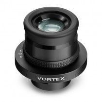 Vortex Spotting Scopes Razor HD 23x/30x Wide Angle Eyepiece (65 mm/85 mm models)