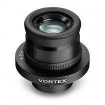 Vortex Spotting Scopes Razor HD 23x/30x Wide Angle Eyepiece (65 mm/85 mm models)