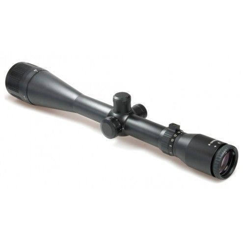HJB 6-24x50 AO Mil-Dot