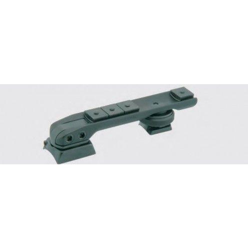 ERAMATIC One-Piece Swing mount, FN Browning Acera, S&B Convex rail
