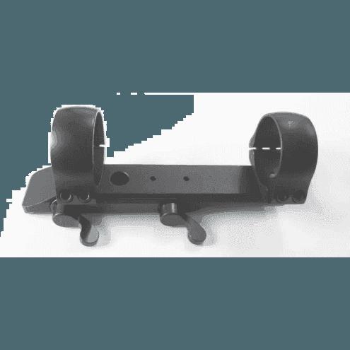 MAKuick mount for 12mm rail, Zeiss ZM/VM rail