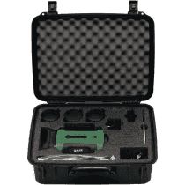 Flir Scout BTS Series hard carrying case