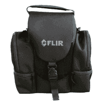 Flir TS-series tactical carrying pouch