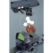 MAKugel for Docter Sight on 12mm prism