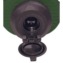 Flir TS Series lens cover flip cap