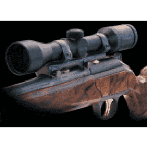 MAKuick One-piece Mount, Blaser R93, LM rail