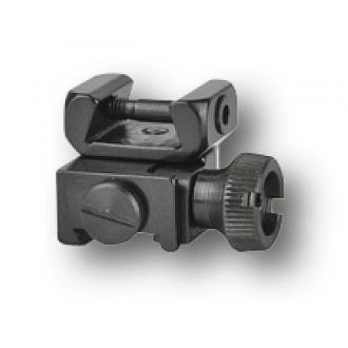 EAW Roll-off Mount for 11mm Dovetail, LM Rail - KR 0 mm