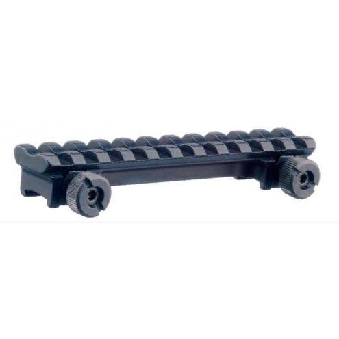 Recknagel Picatinny rail for 11 mm dovetail