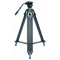 Braun Professional Video Tripod PVT185