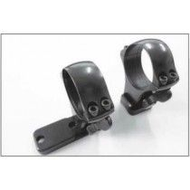 MAKuick Detachable Rings with Bases, Sauer 80, 90, 92, LM rail