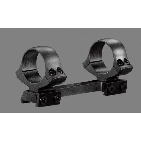 Kozap Slip-on one piece mount, Brno ZKM 611, 25.4 mm