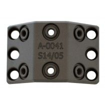 Spuhr 34 mm top front cover