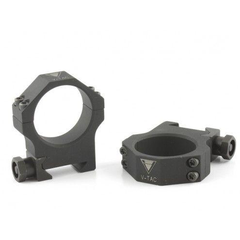 IOR Heavy Duty Steel Rings 35mm - QD