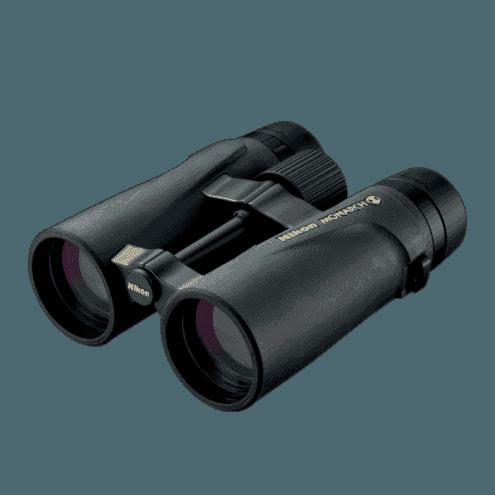 Nikon Monarch X 8.5x45 DCF