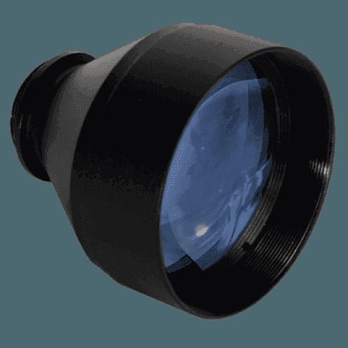 Pulsar Challenger GS 1x20 2x Lens Converter