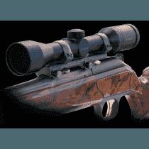 MAKuick One-piece Mount, Blaser R93, 30mm