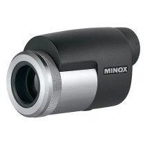 Minox MS 8x25 Silver