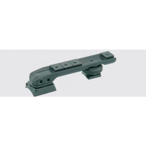 ERAMATIC One-Piece Swing mount, Remington 7400/7600/750, S&B Convex rail