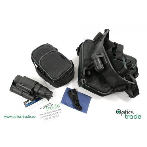 Pulsar NV Scope Challenger GS 1x20 Head Mount Kit