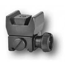 EAW Roll-off Mount for 11mm Dovetail, Zeiss ZM/VM Rail