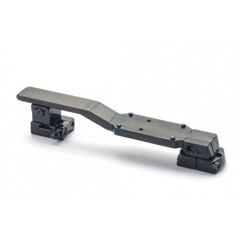 Rusan Pivot mount for Remington 740, 742, 760, Docter Sight