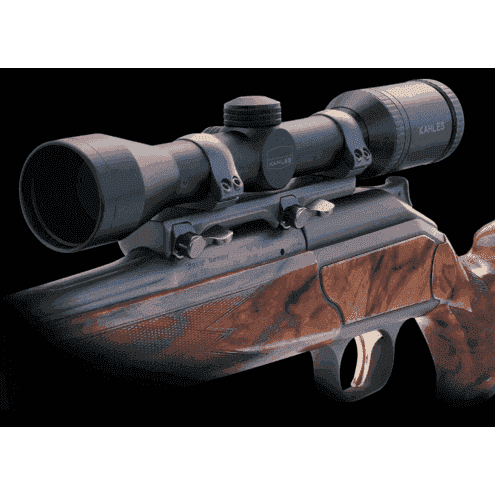 MAKuick One-piece Mount, Blaser R8, 34mm