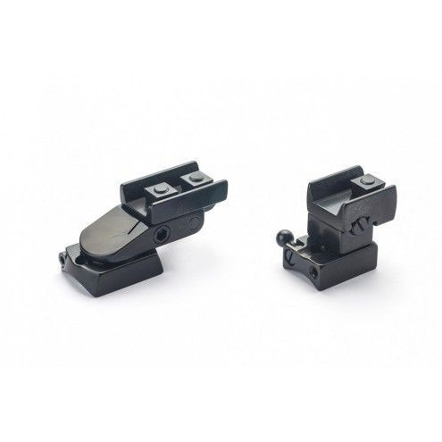 Rusan Pivot mount for Sako 75/85, Zeiss ZM/VM rail