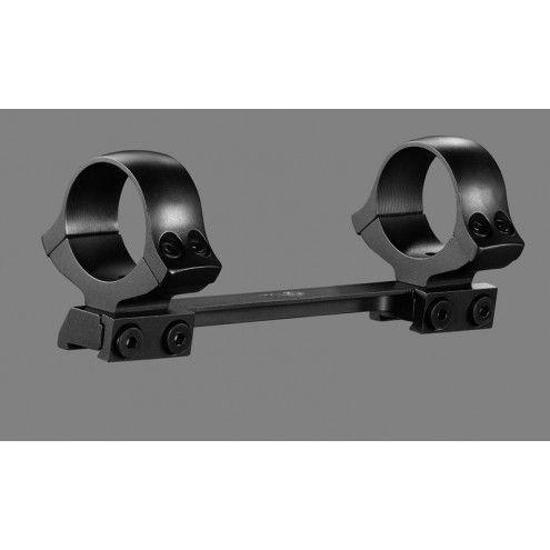 Kozap Slip-on one piece mount, CZ 452, 30 mm