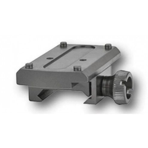 EAW Adapter for Picatinny/Weaver rail, Aimpoint Micro