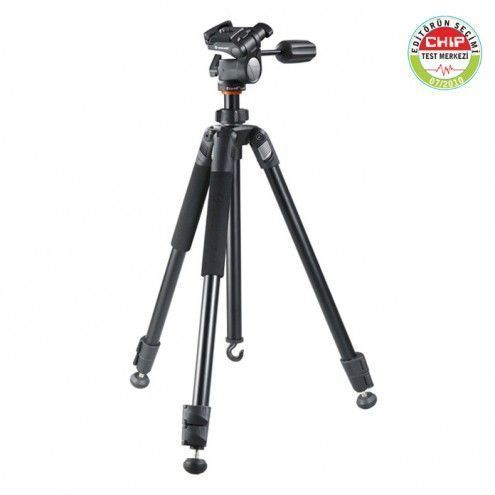 Vanguard Espod Plus 233AP Tripod