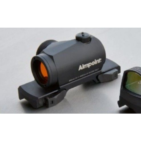 INNOMOUNT slight for Sauer 303, Aimpoint Micro