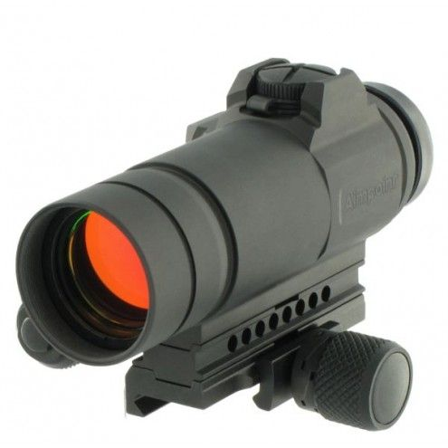 Aimpoint CompM4s with Picatinny / Weaver mount