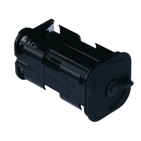 Pulsar DNV Battery holder