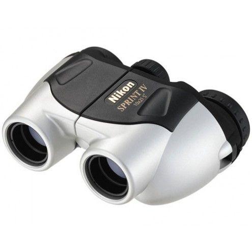 Nikon Sprint IV 10x21 CF (white)