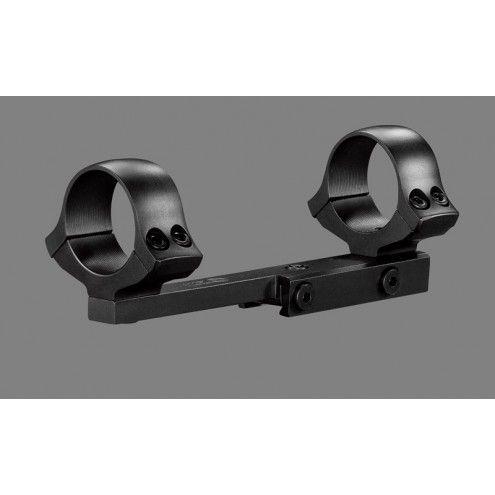 Kozap Slip-on one piece mount, Picatinny rail, 30 mm