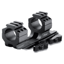 Burris QD Mount, 25.4 mm