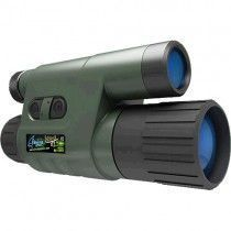 Bering Optics Wake2 2.5x40 Gen. 1 NV Monocular