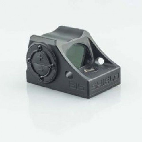 Shield SIS Switchable Interface Sight CD