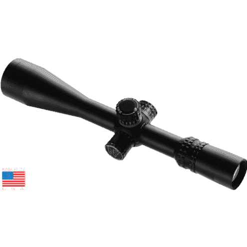 Nightforce NXS 3.5-15x50 F1 (1/4 MOA)