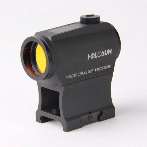 Holosun Paralow HS503C