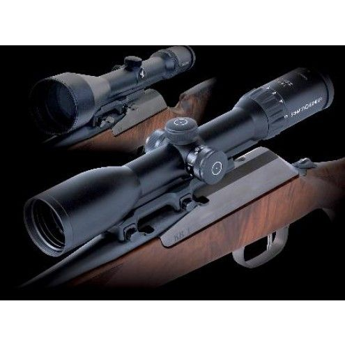MAKuick One-piece Mount, Sauer 303, Picatinny rail