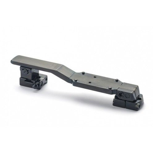 Rusan Pivot mount for Weatherby, Docter Sight