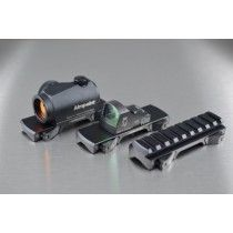 INNOmount for Sauer 404, Aimpoint Micro