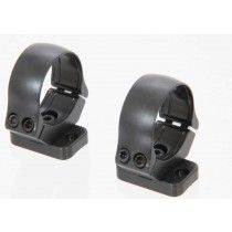MAKfix Rings with Bases, Mauser K 98, 26.0 mm
