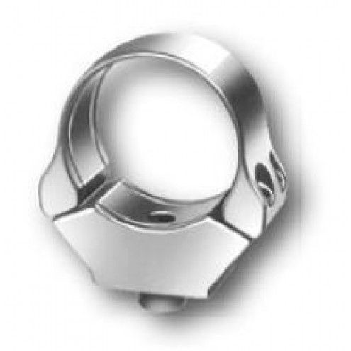 EAW 26 mm steel rings for Roll-off mounts