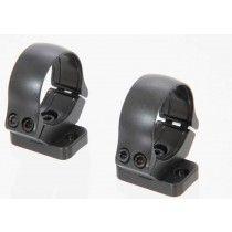 MAKfix Rings with Bases, Lakelander M 389, 30.0 mm