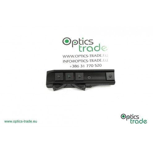 INNOMOUNT for 11mm prism, S&B Convex rail