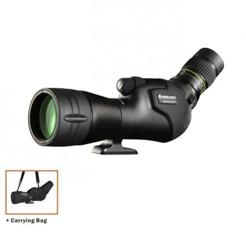Vanguard Endeavor HD 65A 15-45x65 Spotting scope