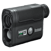 Bushnell Scout DX 1000 ARC Black
